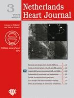 Netherlands Heart Journal 3/2012