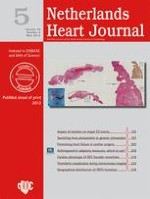 Netherlands Heart Journal 5/2012