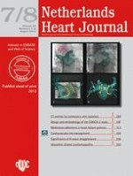 Netherlands Heart Journal 7-8/2012
