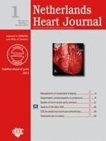 Netherlands Heart Journal 1/2013