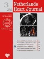 Netherlands Heart Journal 3/2013