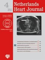 Netherlands Heart Journal 4/2013