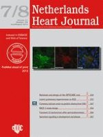 Netherlands Heart Journal 7-8/2013