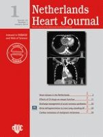 Netherlands Heart Journal 1/2014
