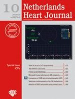 Netherlands Heart Journal 10/2014