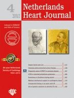 Netherlands Heart Journal 4/2014