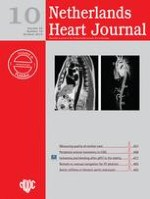 Netherlands Heart Journal 10/2015