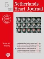 Netherlands Heart Journal 5/2016