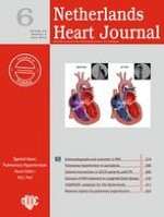 Netherlands Heart Journal 6/2016