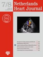 Netherlands Heart Journal 7-8/2017