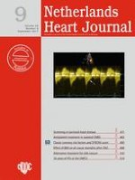Netherlands Heart Journal 9/2017