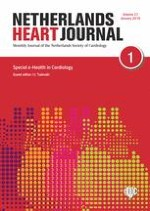 Netherlands Heart Journal 1/2019