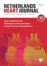 Netherlands Heart Journal 10/2019