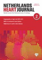 Netherlands Heart Journal 2/2019