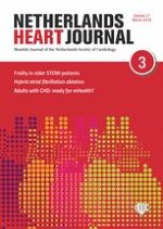 Netherlands Heart Journal 3/2019