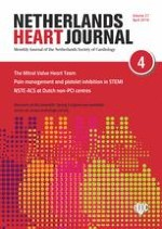 Netherlands Heart Journal 4/2019