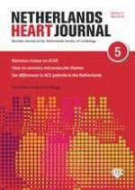 Netherlands Heart Journal 5/2019