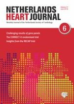 Netherlands Heart Journal 6/2019