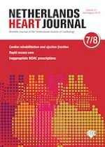 Netherlands Heart Journal 7-8/2019