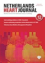 Netherlands Heart Journal 12/2020