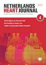 Netherlands Heart Journal 4/2020