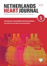 Netherlands Heart Journal 5/2020
