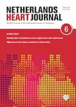 Netherlands Heart Journal 6/2020