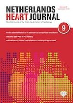 Netherlands Heart Journal 9/2020