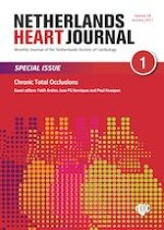 Netherlands Heart Journal 1/2021