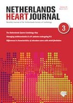 Netherlands Heart Journal 3/2021