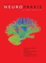 Neuropraxis 5/2013