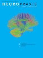Neuropraxis 4/2019