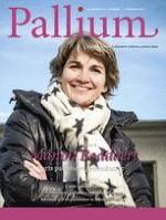 Pallium 1/2013