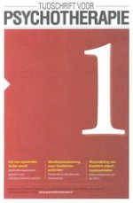 Tijdschrift voor Psychotherapie 1/2000