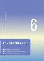 Tijdschrift voor Psychotherapie 6/2013