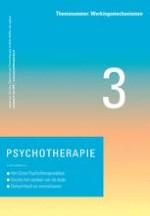Tijdschrift voor Psychotherapie 3/2015