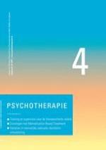 Tijdschrift voor Psychotherapie 4/2015