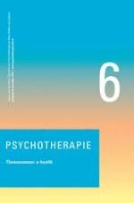 Tijdschrift voor Psychotherapie 6/2015