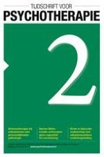 Tijdschrift voor Psychotherapie 2/2017