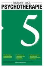Tijdschrift voor Psychotherapie 5/2017