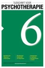 Tijdschrift voor Psychotherapie 6/2017