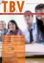 TBV – Tijdschrift voor Bedrijfs- en Verzekeringsgeneeskunde 2/2010