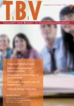 TBV – Tijdschrift voor Bedrijfs- en Verzekeringsgeneeskunde 9/2010