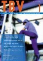 TBV – Tijdschrift voor Bedrijfs- en Verzekeringsgeneeskunde 1/2011