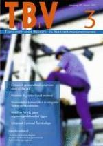 TBV – Tijdschrift voor Bedrijfs- en Verzekeringsgeneeskunde 3/2011