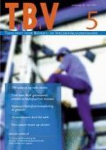 TBV – Tijdschrift voor Bedrijfs- en Verzekeringsgeneeskunde 5/2011