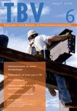 TBV – Tijdschrift voor Bedrijfs- en Verzekeringsgeneeskunde 6/2012