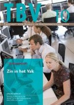 TBV – Tijdschrift voor Bedrijfs- en Verzekeringsgeneeskunde 10/2013