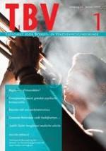 TBV – Tijdschrift voor Bedrijfs- en Verzekeringsgeneeskunde 1/2014