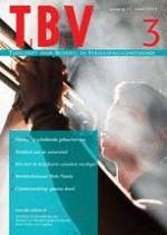 TBV – Tijdschrift voor Bedrijfs- en Verzekeringsgeneeskunde 3/2014